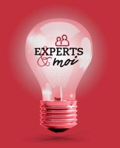 experts et moi ampoule