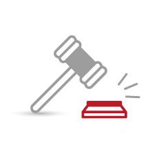 liquidation judiciare